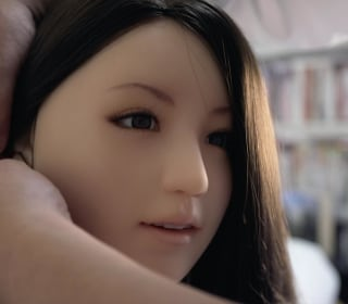 How to date a love doll in Japan