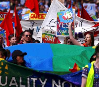 Australia Same-Sex Marriage Vote Spawns Toxic Debate