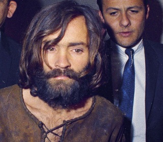 Flashback: The infamous Charles Manson