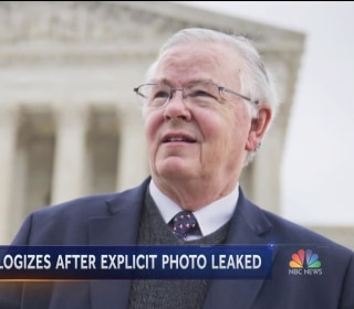 Texas congressman says police investigating after nude photo surfaces