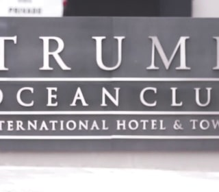 A Panama tower that has Trump's name is tied to organized crime