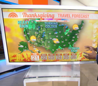 51 million Americans set to hit the road for Thanksgiving