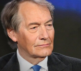 Charlie Rose pulled off air in wake of sexual misconduct allegations