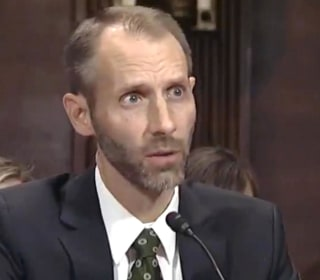 Watch Trump's judicial nominee struggle to answer questions from Sen. Kennedy
