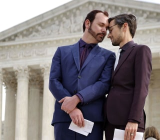 Dispute over wedding cake for gay marriage goes all the way to U.S. Supreme Court