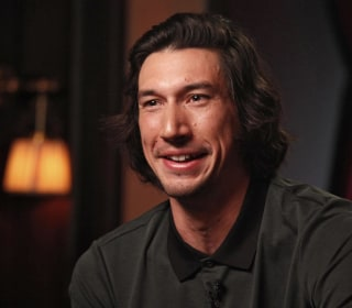 'Star Wars' actor Adam Driver hopes fans are happy with Kylo Ren's fate