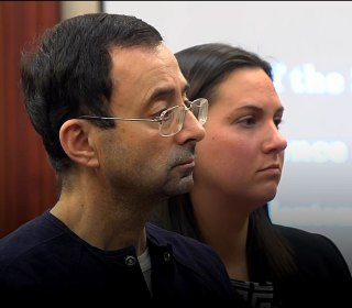 Larry Nassar sentenced after facing over 150 victims in court