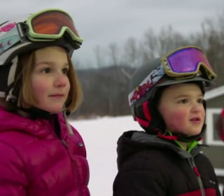Small ski hill with Olympic history wants to help the next generation