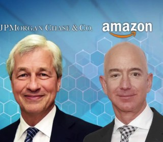 Amazon, Chase, and Berkshire Hathaway team up to revolutionize health care