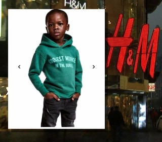 After backlash over 'monkey hoodie' ad, H&M hires diversity leader