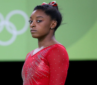 Simone Biles accuses former Olympic team doctor Larry Nassar of sexual abuse
