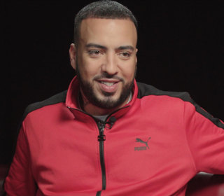 French Montana: This is what an immigrant looks like