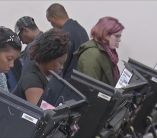 Supreme Court hearing arguments on Ohio's voter purging