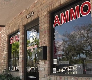 'No red flags' when Cruz bought AR-15, gun store owner's attorney says