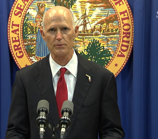 Florida Gov. Rick Scott calls for new school safety measures