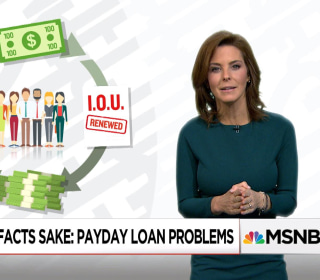 For Facts Sake: Payday Loans