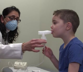 A pediatrician's tips for protecting your family from flu