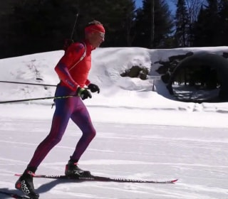 Biathlete Lowell Bailey chases Olympic history