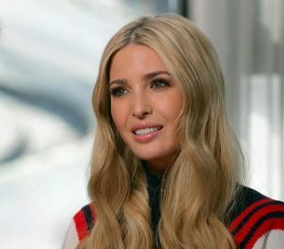 Ivanka Trump says the president's idea to arm teachers in schools 'needs to be discussed'