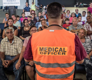 When help arrives too late: Puerto Rico's medical crisis