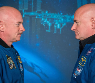 Astronaut Scott Kelly's genes show long-term changes after a year in space