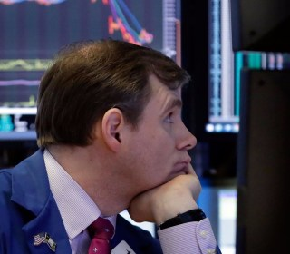 Special Report: Dow plunges more than 700 points