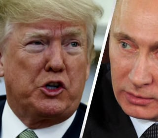 Controversy escalating after Trump's congratulatory call to Putin