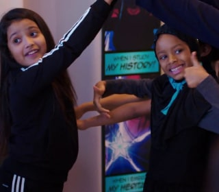 'Funny Girls' non-profit teaches girls to be leaders through improv