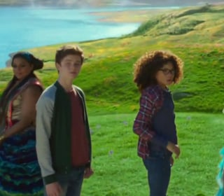 'A Wrinkle in Time' aims to break boundaries and inspire
