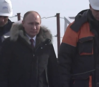 Putin accused of 'likely' ordering attack on former Russian spy ahead of election