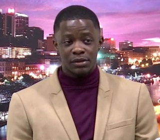 Waffle House hero: Gunman 'was going to have to work to kill me'