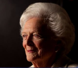 Barbara Bush remembered by family and former aides