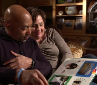 Family turns tragedy into mental health awareness for teens