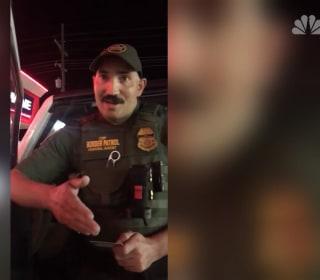 Border Patrol stops two women in Montana for speaking Spanish