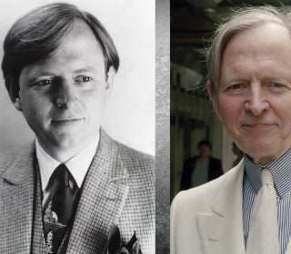 Tom Wolfe, best-selling novelist and journalist, dead at 88