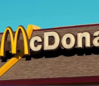 McDonald's under pressure to ban plastic straws
