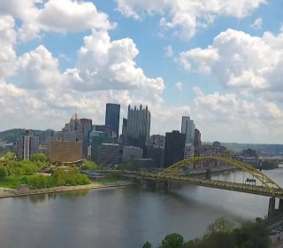 As tech moves into Pittsburgh, longtime residents worry about being left behind