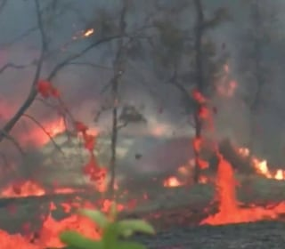 Hawaii's tourism industry suffers as Kilauea continues to erupt