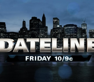 DATELINE FRIDAY PREVIEW:  Deadly Detour