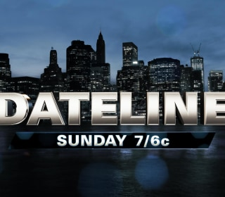 DATELINE SUNDAY PREVIEW: The Dividing Line