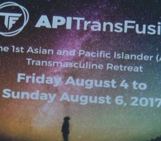 API TransFusion: The journey to the historic retreat