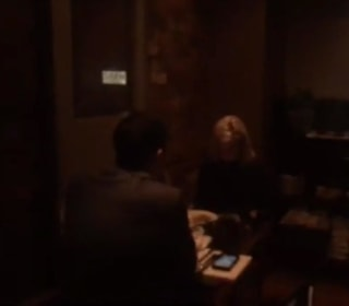 Political activists confront DHS Secretary Kirstjen Nielsen at Mexican restaurant