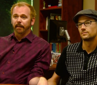 Couple reacts to SCOTUS decision: 'I would do the exact same thing'