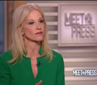 Kellyanne denies White House source, says migrant children aren't political leverage