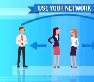 Expand your circles: How to build your network