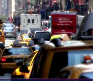 New urgency to regulate ride-share services as multiple New York taxi drivers die by suicide