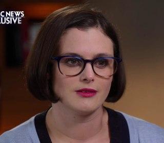 NBC News Exclusive: Weinstein accuser Melissa Thompson speaks out