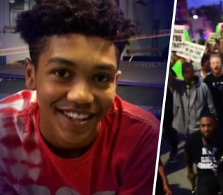 Pittsburgh community mourns loss, seeks answers in death of Antwon Rose Jr.