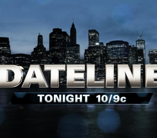 DATELINE FRIDAY SNEAK PEEK: Something Wicked