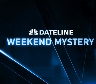 DATELINE WEEKEND MYSTERY SNEAK PEEK: Double Lives